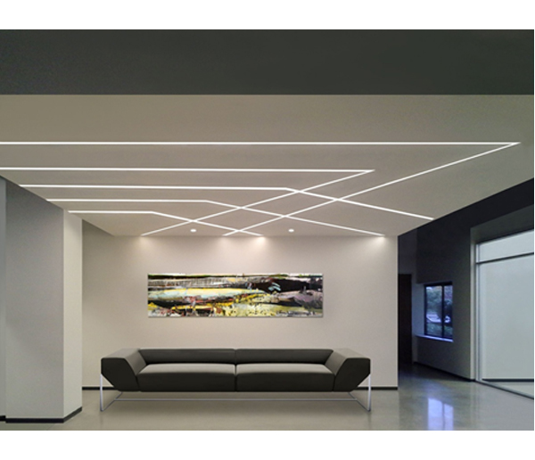 Ceiling Profile Light